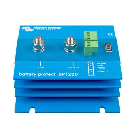 Victron Energy Battery Protect 12//24v-220a