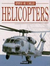 Helicopters (Encyclopaedia of Armament & Technology)