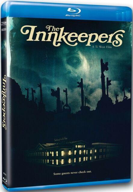 The Innkeepers (Blu-ray Disc, 2012)