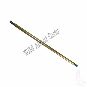 Jake S Golf Cart Replacement Tie Rod For Ezgo Txt 01 5