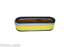 Air Filter for Honda GXV120 Fits HR194 HR21 HR214 HR215 17210-ZE6-505