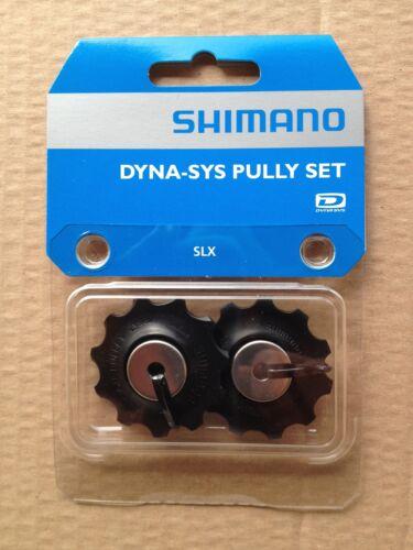 Shimano Schaltrollen Schaltröllchen 10-fach SLX/Deore/11-f NEU 105 Y5XE98030