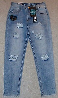 ~ ~NWT Women/'s ZCO Premium Boot-Cut Jeans! Size 5 Nice FS: