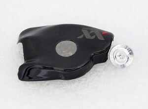 2011-2012 SRAM MTB X0 Trigger Shifter Pull Lever Kit Silver Right Hand