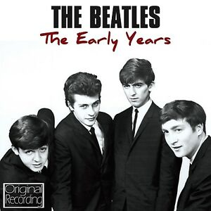 The-Beatles-The-Early-Years-CD