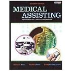 Medical Assisting Administrative and Clinical Competencies by Barbara A. Wise, Michelle Blesi and Cathy Kelley-Arney (2011, Hardcover / Mixed Media)