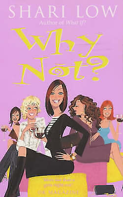 Why Not?, Low, Shari, Good Book
