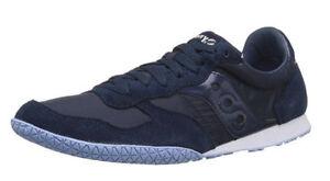 Saucony-Originals-Men-039-s-Bullet-Fashion-Sneaker-Navy-Blue-Size-5-M