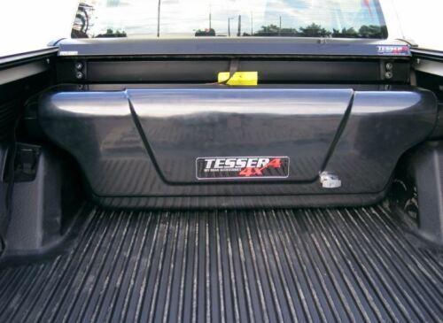 TESSER4x4 Toolbox Box Staubox DOG 3006 für alle PICK-UP
