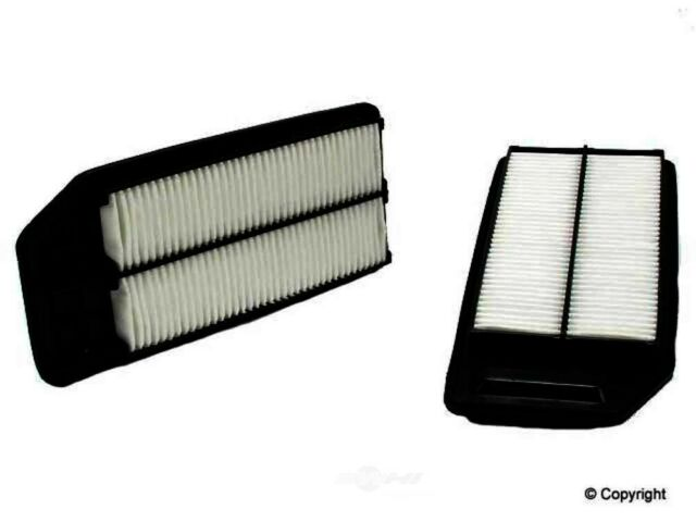 For HONDA ACCORD AIR FILTER 2003-2007 4 CYL /& TSX 04-08 Fast Shipping!!!
