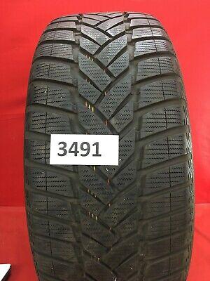 Dunlop Grandtrek WT M3 275//45 R20 110V AO Winterreifen DOT 14 7,5mm 1454-A