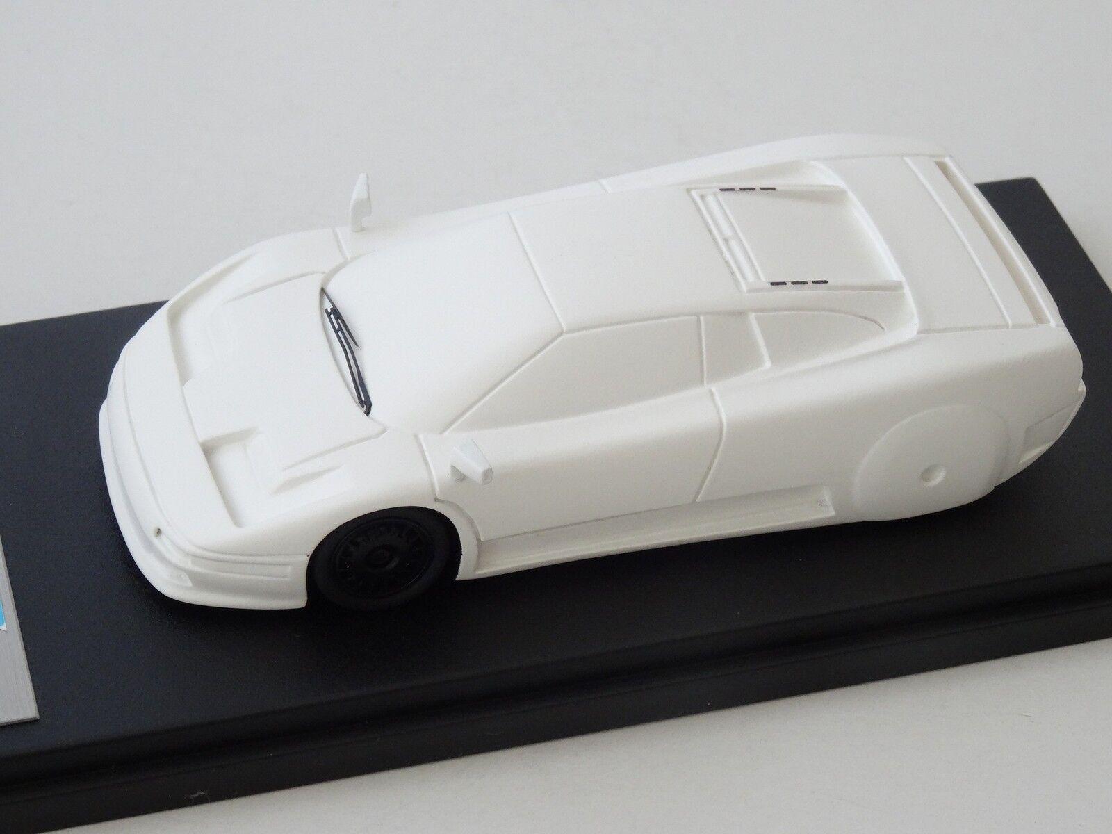 Alezan modelle.1   43.bugatti eb 110.1er nase version.windkanal