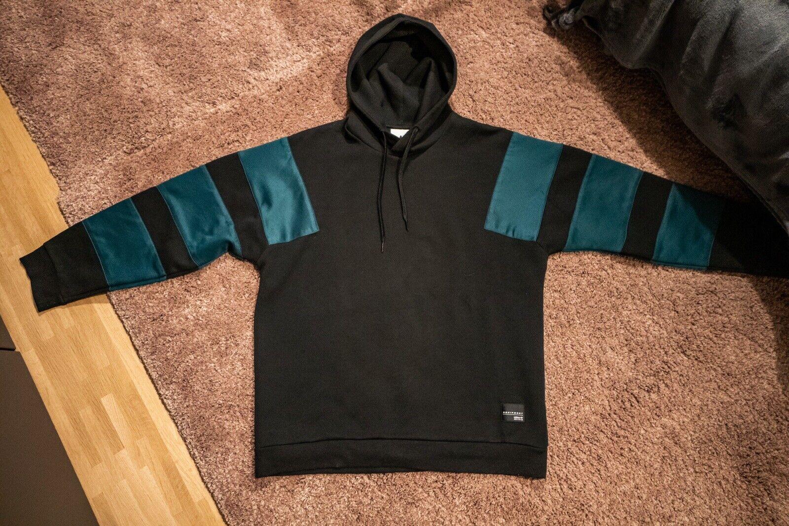 Adidas Equipment ADV   91-18 Hoodie - RAR