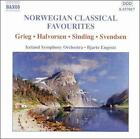 Norwegian Classical Favourites (CD, Jan-2004, Naxos (Distributor))