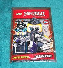 LEGO Ninjago Minifigure Talon Weapon 891841 New Sealed Free UK Post