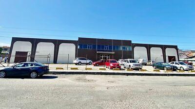 Se renta bodega de 4405 m2 en Fracc. El Soler, Tijuana