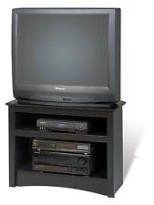"Prepac Sonoma TV Stand corner in Black Finish BTV-3224 , 32""W x 24""H x 21""D New"