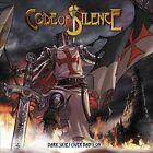 Dark Skies Over Babylon [Digipak] by Code of Silence (CD, Mar-2014, Mausoleum)