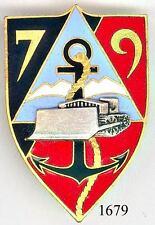 1679 - GENIE - 79e C.G.Z.