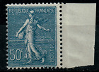 TIMBRE FRANCE Année 1922 TYPE SEMEUSE n°161 NEUF** COTE 85€