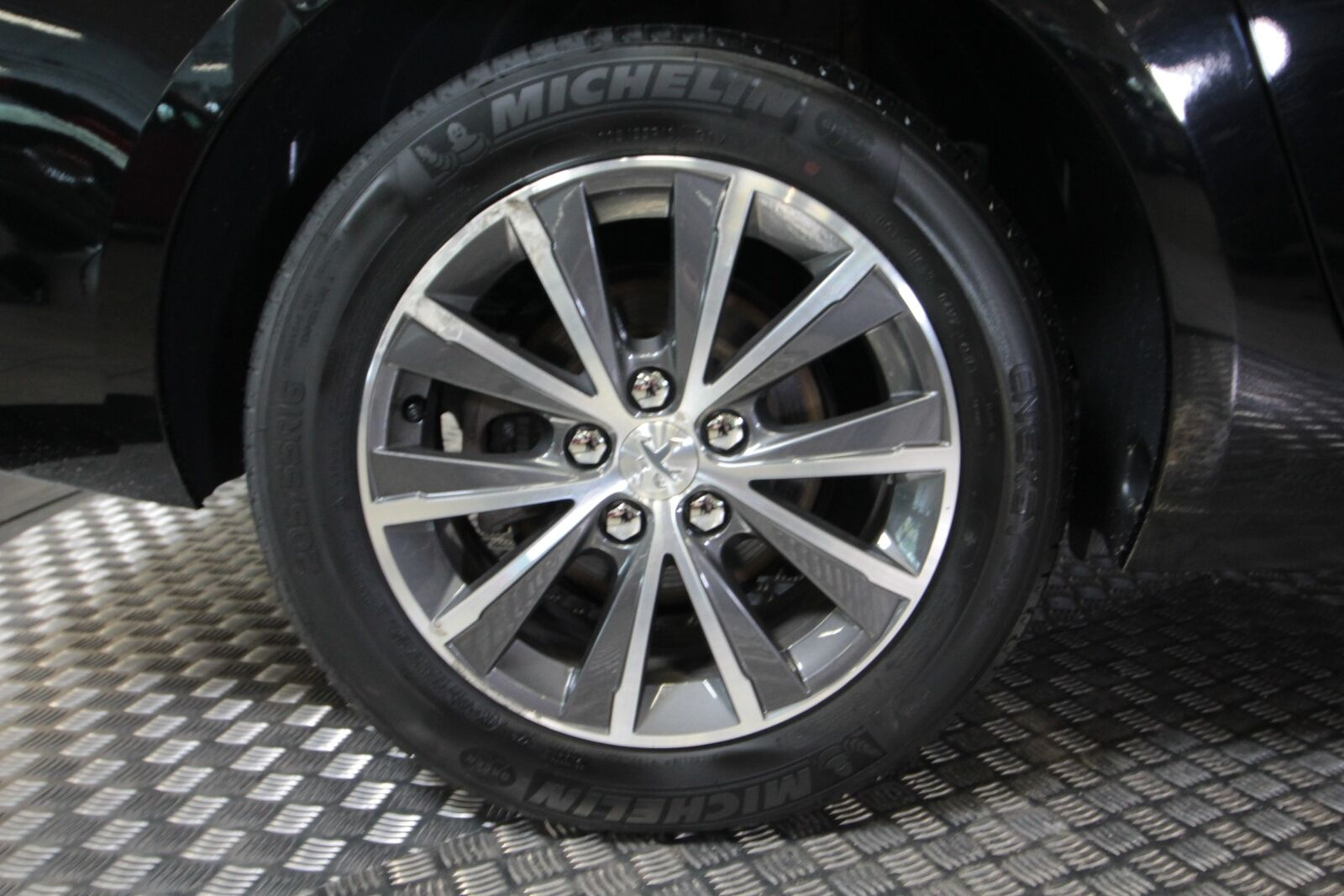 Peugeot 308 BlueHDi 120 Allure SW EAT6 Van