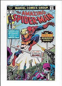 The-Amazing-Spider-Man-153-February-1976