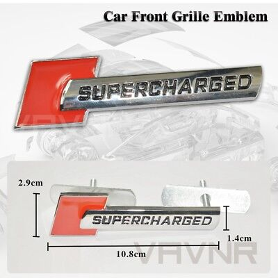 LIMITED Logo 3D Metal Racing Front Hood Car Grille Grill Badge Emblem New