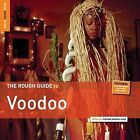 The Rough Guide to Voodoo 0605633627527 by Various Artists Vinyl Album