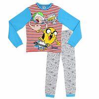 Adventure Time Pyjamas   Boys Adventure Time PJs   Adventure Time Jake Pyjamas