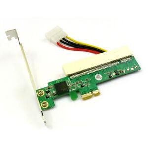 PCI-Express-x1-to-PCI-32-bit-Riser-Adapter-PCIe-Adaptor-Converter-PCI-e