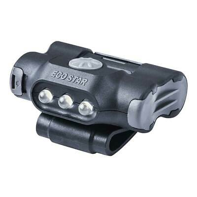 NEXTORCH DEL cliplampe ul10uv 2x piles AAA 2x opérés 1x Lumière UV 736100