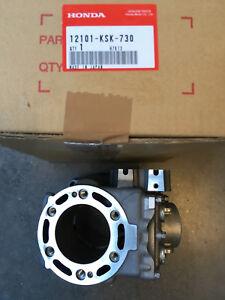 cilindro-Honda-CR250-05-06-07-12101-KSK-730-cylinder-jug-OEM-2005-2006-2007