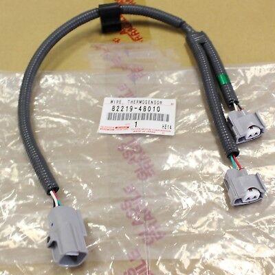 Toyota Camry Highlander Sienna Solara 3.3L Knock Sensor Wire Harness Genuine OEM