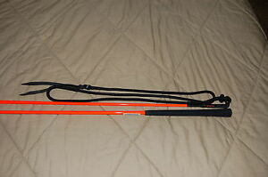 HORSE-TRAINING-CARROT-HANDY-STICK-SAVVY-STRING-FOR-ANDERSON-OR-PARELLI-METHOD