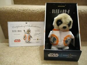 Star-Wars-Oleg-as-BB-8-Limited-Edition-Compare-the-Meerkat-Toy