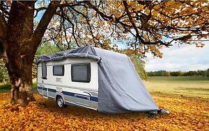 wohnwagen wohnmobil abdeckung caravan schutzh lle. Black Bedroom Furniture Sets. Home Design Ideas