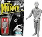 Universal Monsters The Mummy 3.75 Action Figure Funko Reaction 2014 Series 2