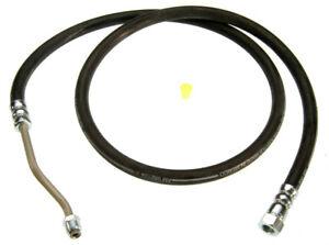 Gates Rubber 352300 Power Steering Pressure Hose 12 Month 12,000 Mile Warranty