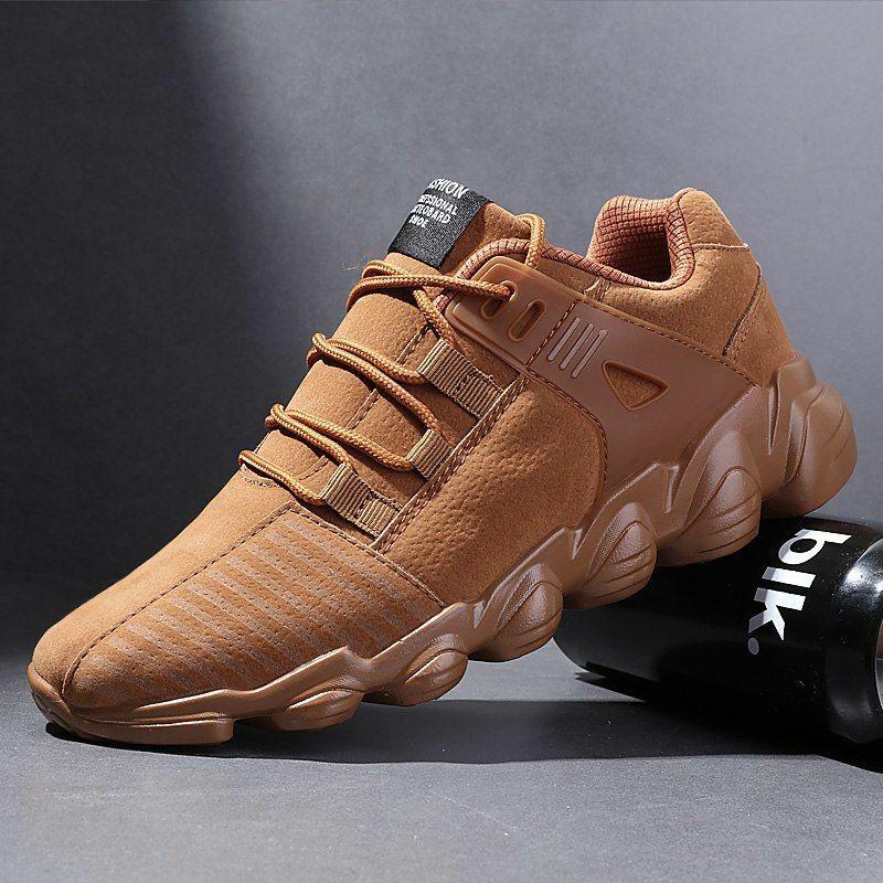 Men Running shoes Comfortable Sport Basket Autumn Winter Sneakers Big Size 3946