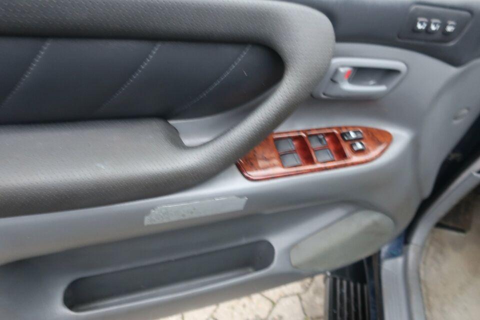Toyota Land Cruiser 4,2 TD 4x4 LE aut. Diesel aut.