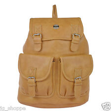 Women / Ladies Canvas Backpack college or picnic bag for young Girls