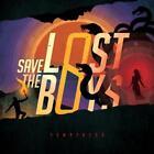 Temptress von Save The Lost Boys (2016)