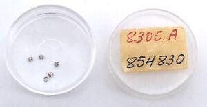 NOS-New-1Pc-Seiko-8305-A-854-830-Piece-de-Rechange-854830-Original-Vintage