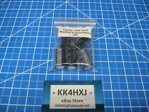 400V-100uF-Radial-Electrolytic-Capacitors-Imported-5-Pieces