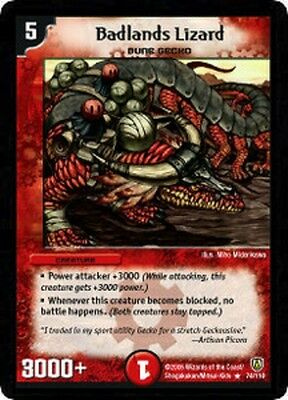 Duel Master Forbidding Totem 100//110,Stomp-a-Trons of Invincible Wrath
