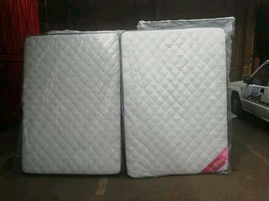 FREE DELIVERY !!! Comfortable good quality double beds for sale