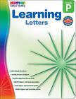 Learning Letters, Preschool by Spectrum (Paperback / softback, 2011)