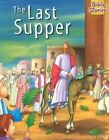 Bible Stories - the Last Supper by Pegasus (Paperback)