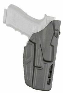 Safariland 7379-183-411 Conceal Belt Holster STX Plain RH Fits Glock 26