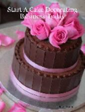 Start A Cake Business Today, Spencer, Paula, 0981646905, Book, Good